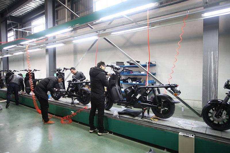 Einführung der Fabrik