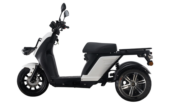 T-Express Trycycle